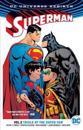 Superman tp vol 2 trial of the super sons (rebirth)