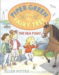 Sea Pony, the (1 CD Set)