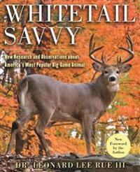 Whitetail Savvy