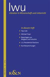Literatur in Wissenschaft und Unterricht. Serial Narratives. LWU XLVII 4 / 2014.