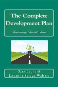 The Complete Development Plan