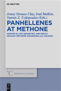 Panhellenes at Methone