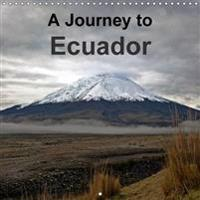 Journey to Ecuador 2017