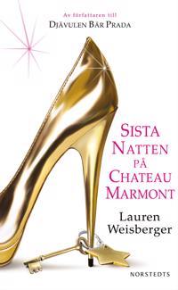 Sista natten på Chateau Marmont