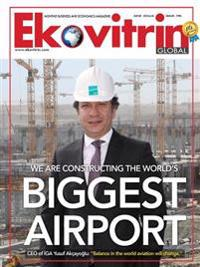 Ekovitrin Biggest Airport