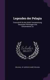 Legenden Der Pelagia