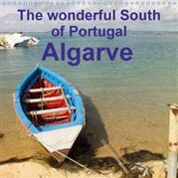 Wonderful South of Portugal Algarve 2017