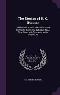 The Stories of H. C. Bunner
