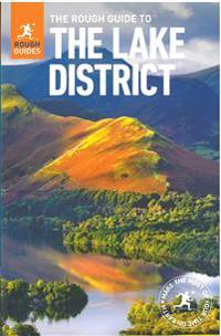The Rough Guide to the Lake District (Travel Guide)