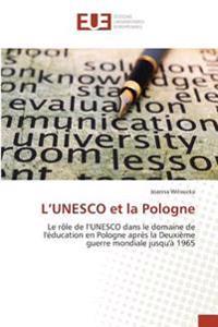 L'UNESCO et la Pologne