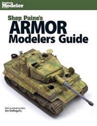 Armor Modelers Guide: Finescale Modeler Books