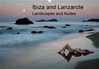 Ibiza and Lanzarote 2017