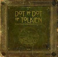 Dot-to-dot of tolkien - reveal 45 iconic characters and scenes from the und