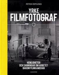 Yrke filmfotograf