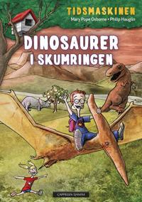 Dinosaurer i skumringen