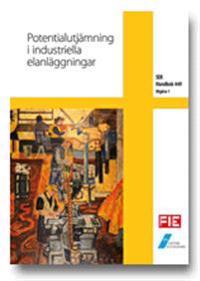 SEK Handbok 449 - Potentialutjämning i industriella elanläggningar