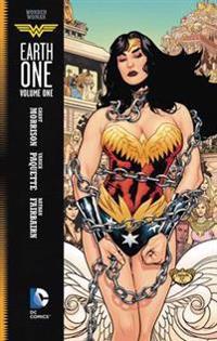 Wonder Woman Earth One 1