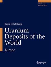 Uranium Deposits of the World