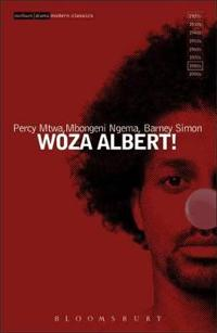 Woza Albert!