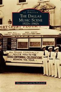 Dallas Music Scene