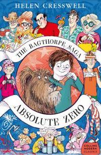 Bagthorpe Saga: Absolute Zero