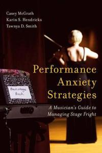 Performance Anxiety Strategies: A Musician's Guide to Managing Stage Fright