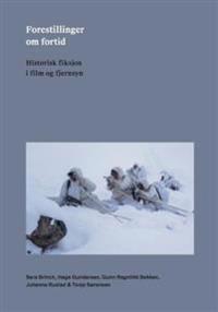 Forestillinger om fortid - Sara Brinch, Hege Gundersen, Gunn Ragnhild Bekken, Julianne Rustad, Tonje Sørensen | Ridgeroadrun.org