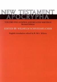 New Testament Apocrypha, Volume 1, Revised Edition