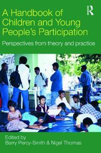 Handbook of children and young peoples participation