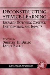 Deconstructing Service-Learning