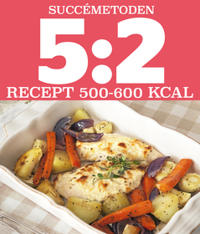 5:2 Succémetoden – Recept 500-600 kcal