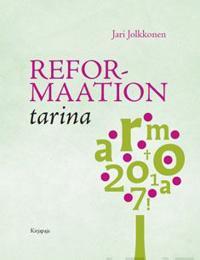 Reformaation tarina