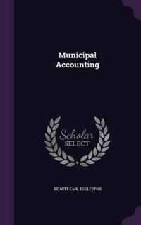 Municipal Accounting