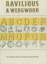 Ravilious & Wedgwood