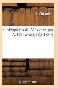 Coleopteres Du Mexique