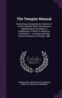 The Templar Manual