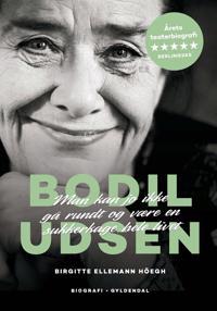 Bodil Udsen