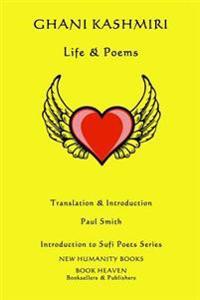Ghani Kashmiri: Life & Poems