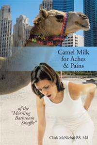 Camel Milk for Aches & Pains