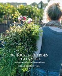 The House and Garden at Glenmore