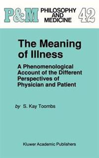The Meaning of Illness