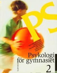 Psykologi för gymnasiet 2