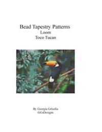 Bead Tapestry Patterns Loom Toco Tucan