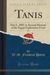 Tanis, Vol. 1