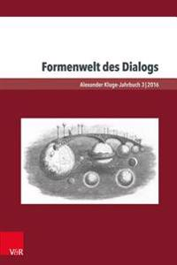Formenwelt Des Dialogs