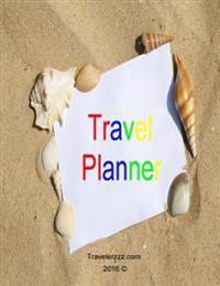 Travel Planner: Travelerzzz.com
