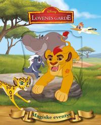 Løvenes garde -  pdf epub