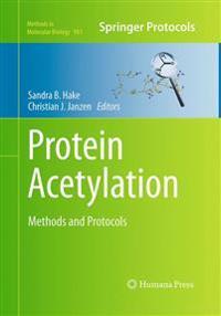 Protein Acetylation