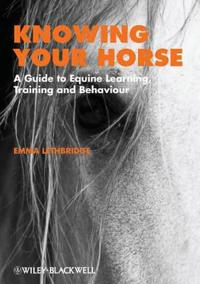 Knowing Your Horse
