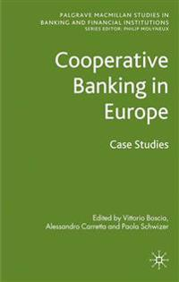 Cooperative Banking in Europe
